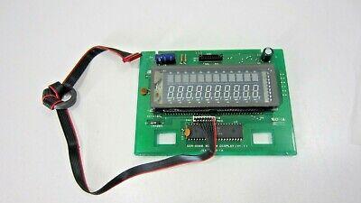Samsung Ser-6500 6540 Cash Register Front Display Board C