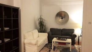 Huge 7-1/2  5 bedroom fully renovated and furnished