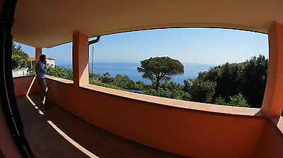(reserviert) 1.Linie Villetta Italien Isola Insel Elba Marciana Marina S.Andrea