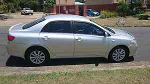 Toyota Corolla Ultima Sedan 2007 Newcastle Newcastle Area Preview