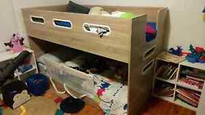 Lowline bunk bed Wollongong Wollongong Area Preview