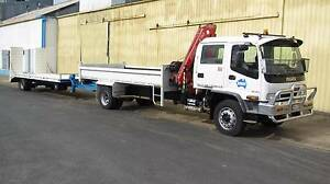 tip truck Isuzu Taree Greater Taree Area Preview