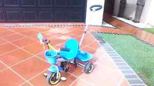 Toddler Tricycle Narangba Caboolture Area Preview
