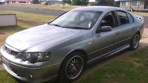 Ford BA xr6 Inverell Inverell Area Preview
