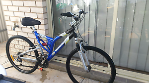 Large mens 21speed mountain bike Parafield Gardens Salisbury Area Preview