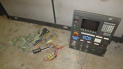 Toyoda Cnc Control Boardpanel Cnc Mill Cnc Lathe