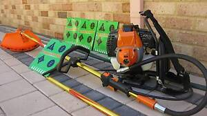 STARKE BACKPACK BRUSH CUTTER Darch Wanneroo Area Preview