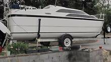 2011 MACGREGOR 26M TRAILOR POWER SAILOR Montmorency Banyule Area Preview