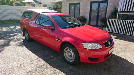 2011 Series II Holden VE Omega Utility
