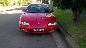 1994 Mazda MX6 Coupe Oatley Hurstville Area Preview