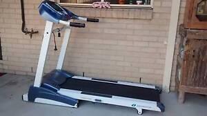 Treadmill - Advance HRC Banks Tuggeranong Preview