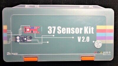 Elegoo 37 Sensor Kit V 2.o0