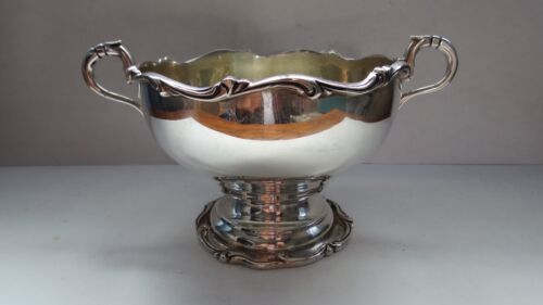 Heather Mexican Sterling Silver Heavy Bowl
