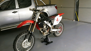 08 crf250r good condition! Freestone Southern Downs Preview
