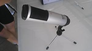 MXL Tempo USB Microphone Gosnells Gosnells Area Preview