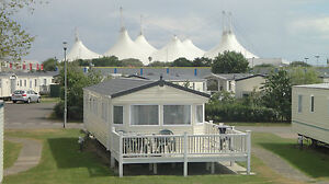 BUTLINS SKEGNESS CARAVAN HOLIDAY 4 BEDROOM 12th MAY 7 NIGHTS