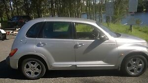 2002 Chrysler PT Cruiser Hatchback Failford Great Lakes Area Preview