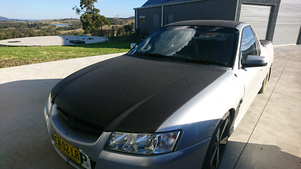 Vz ute 2004 (need quick sale or swap for 4x4 ute)