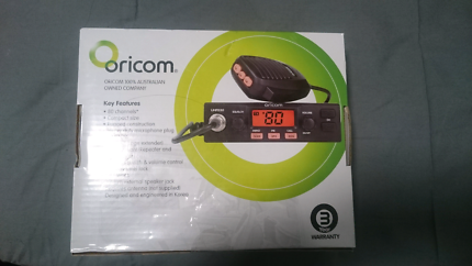 Oricom UHF030