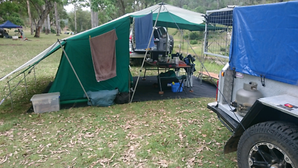 30 SECOND TENT & 30 second tent | Gumtree Australia Free Local Classifieds
