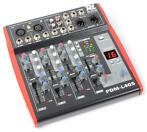 Power Dynamics PDM-L405 4-kanaals Live Mixer