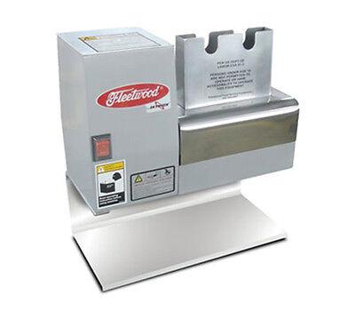 Skyfoodfleetwood Abi Skymsen Electric Table-top Meat Tenderizer Gear Driven