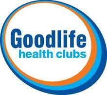 Goodlife Health Clubs membership - $89 ADMIN FEE PAID!!! Brisbane City Brisbane North West Preview