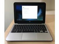 Hp Chromebook TPN-Q151 Great working! Fast!