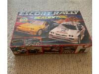 1990's scalectric set