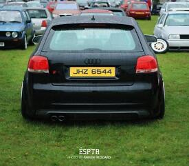 Audi S3 8p very clean good history