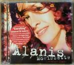 2 CDs:Alanis Morissette (Supposed Frmr Inf, So-Called Chaos)