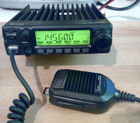 Ham Radio and Equipment sale. Amateur Radio. Icom. Yaesu. FRG, Watson, Silent Key, 2m, 70cms