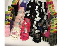 Childrens gloves JOBLOT