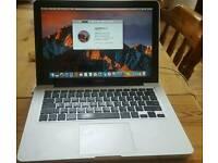 "Apple MacBook Pro ""Core i5"" 2.4 13"" Late 2011"