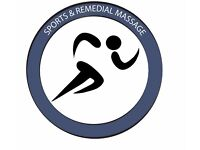 SPORT MASSAGE, DEEP TISSUE, KINESIO TAPING, NORTH LONDON, TOTTENHAM HALE