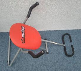 Original AB SWING abdominal muscle exercise machine