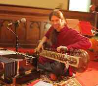 Sitar Lessons, Weddings, Corporate Gigs in Toronto