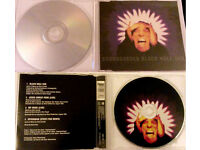 CD Singles. Various Artists- Maxx, Mindfunk, Run DMC, Soundgarden