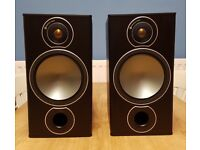 Monitor Audio Bronze 2 Speakers *as new*