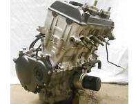 Honda fireblade 954 ENGINE REQUIRED