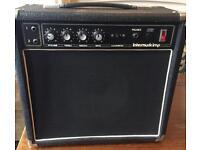Intermusic lmp guitar amp 20 w