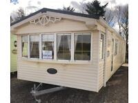 Willerby Granada Static Caravan For Sale Off-site
