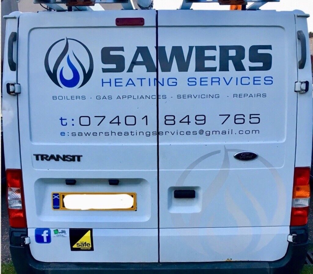 Gas safe Heating engineer ( West Lothian & Edinburgh) | in ...