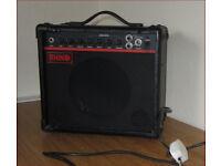 Rhino Guitar amplifier