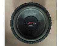 "12"" DB Audio T-Rex (1000WRMS / 3000W Peak) - Car Subwoofer / Car Sub"