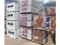 👷🏽 Various Packs Of a Bricks & Block ~ Celcon/ Thermalite/ Trench/ Ibstock > NEW