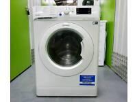 INDESITInnex BWE 81483X W UK 8kg 1400 Spin Washing Machine White