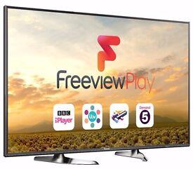 """PANASONIC VIERA TX-55DX650B Smart 4k Ultra HD 55"""" LED TV"""