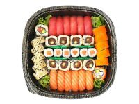 Customer service staff for Sushi and Asian Food - immediate start, great pay
