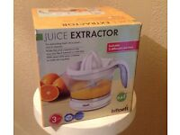 Brand New - Juice Extractor Juicer